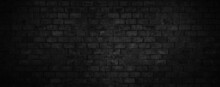 Brick Wall Surface Texture Background