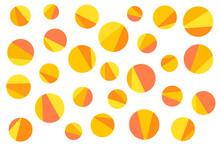 イラスト 装飾 模様 背景 抽象 ベクター AI JPEG 画像 素材