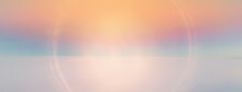 Sun Sky Flare Background Top, Sunlight Clouds Abstract