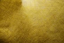 金色のテクスチャ