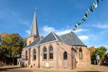 Great Church - Grote Kerk (15th Century) Putten, Gelderland Province, The Netherlands