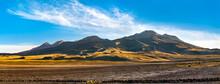 Salinas Y Aguada Blanca National Reserve In Peru