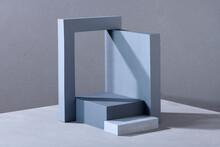 Modern Minimal Showcase For Product Presentation