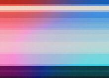 Colorful Gradient Vibrant Landing Page
