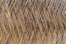 Thatch Bamboo Texture