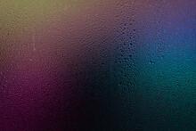 Rainbow Condensation