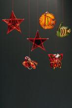 Handmade Lantern Hanging For Mid-autumn Festival