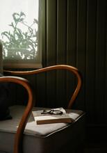 Garden Room Reading Chair