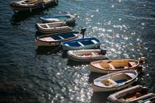 Boat Parking.