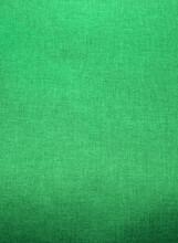 Green Woven Fabric Garment Bold Fashion Background Backdrop