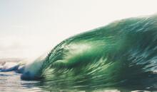 Emerald Wave