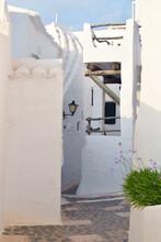 Binibeca En Menorca Islas Baleares España