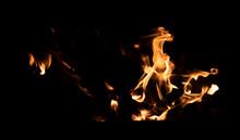 Fuego En Llamas