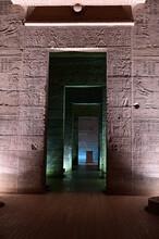 Temple Egypt