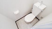 トイレ 便器 便所 白 ホワイト 賃貸
