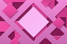 Pattern, Pink, Wallpaper, Texture, Design, Seamless, Vector, Illustration, Purple, Violet, Geometric, Backdrop, Art, Decoration, Love, Square, Heart, Ornament, Frame, Shape,