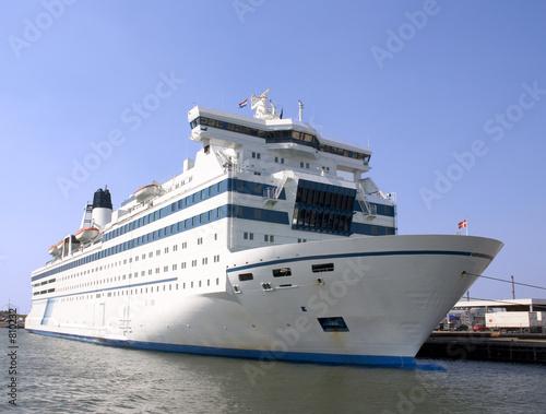 Obraz na płótnie ferry