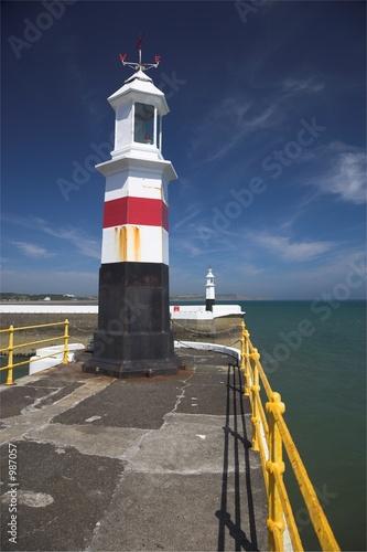 Carta da parati ramsey lighthouse