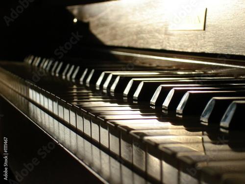 piano keys #1111467