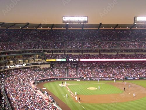 baseball anaheim angels gegen boston red socks