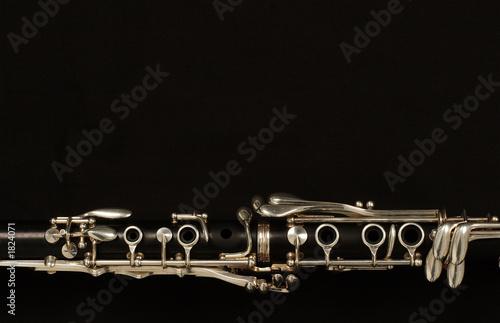 Valokuva clarinet