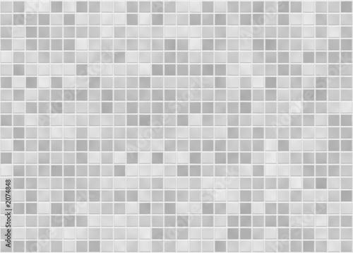 Obraz na plátně fliesen grau tile grey