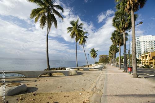Photo boulevard santo domingo
