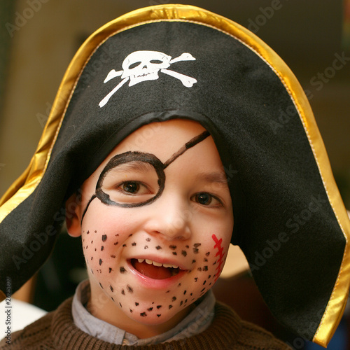 Fotografia pirate des caraïbes #4