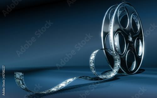 Cinema film #3708227