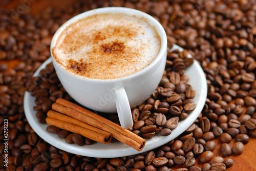 Cappuccino #3751223