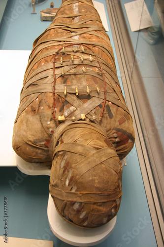 Egyptian Mummy Fototapete