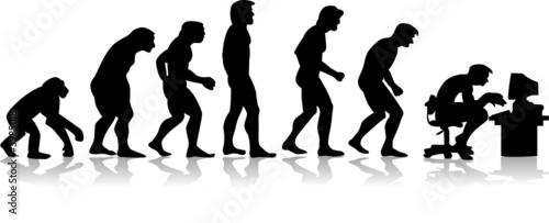 Canvastavla Evolution