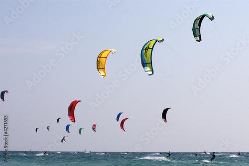 all kites on air
