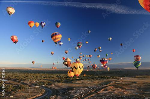 Balloon Fiesta 2007