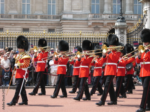 Photo Changing of Guards