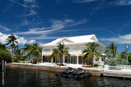 Fotografia, Obraz Luxury Living