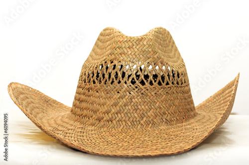 Photo Chapeau de paille