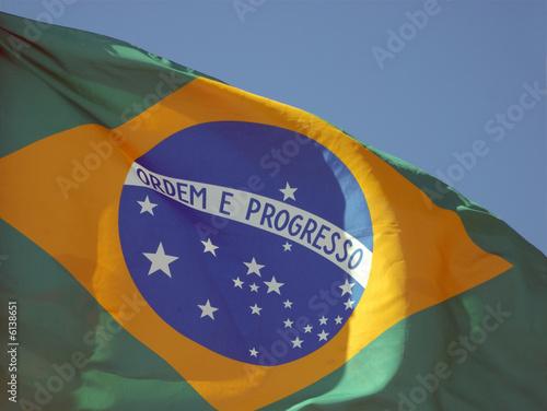 brasilian flag