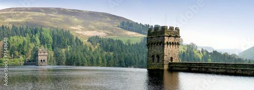 Fotografiet reservoir
