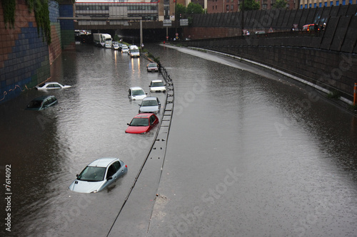 Fotografija inondation