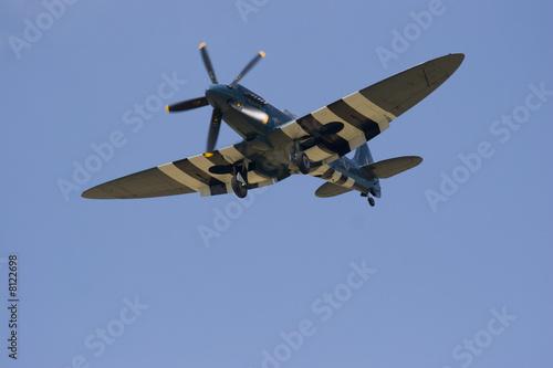 Spitfire Fototapeta