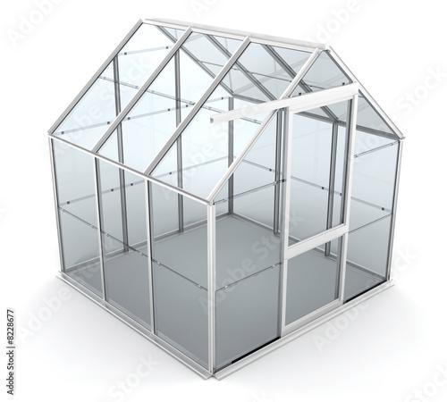 Valokuva Greenhouse
