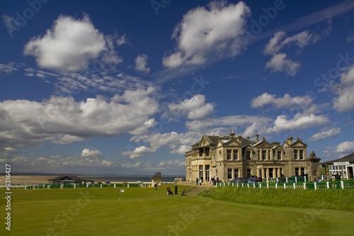 Photo Royal & Ancient - St. Andrews