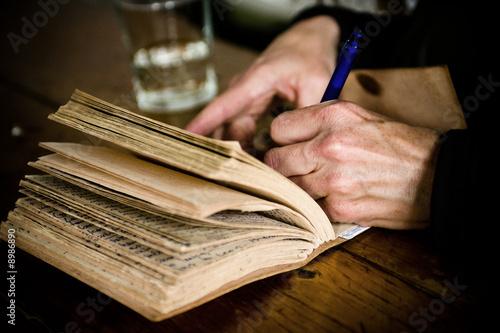 Photo Pilgrim diary
