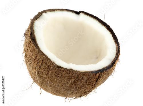 Noix de coco Fototapeta