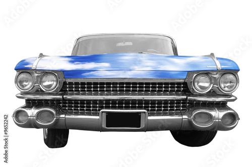 Valokuvatapetti Cadillac 2