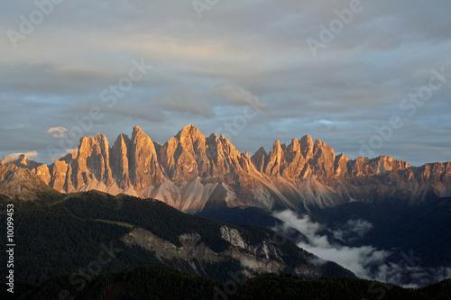 Fotografie, Obraz Geisler-Panorama