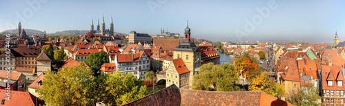 Obraz na plátne Bamberg