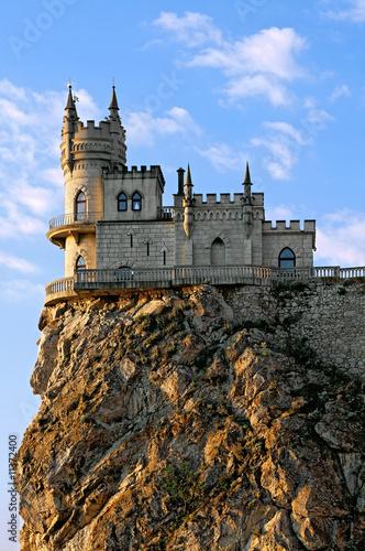 zamek-o-wschodzie-slonca
