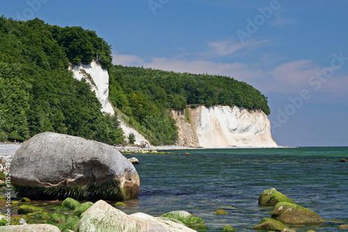 Kreideküste auf Rügen #11524496